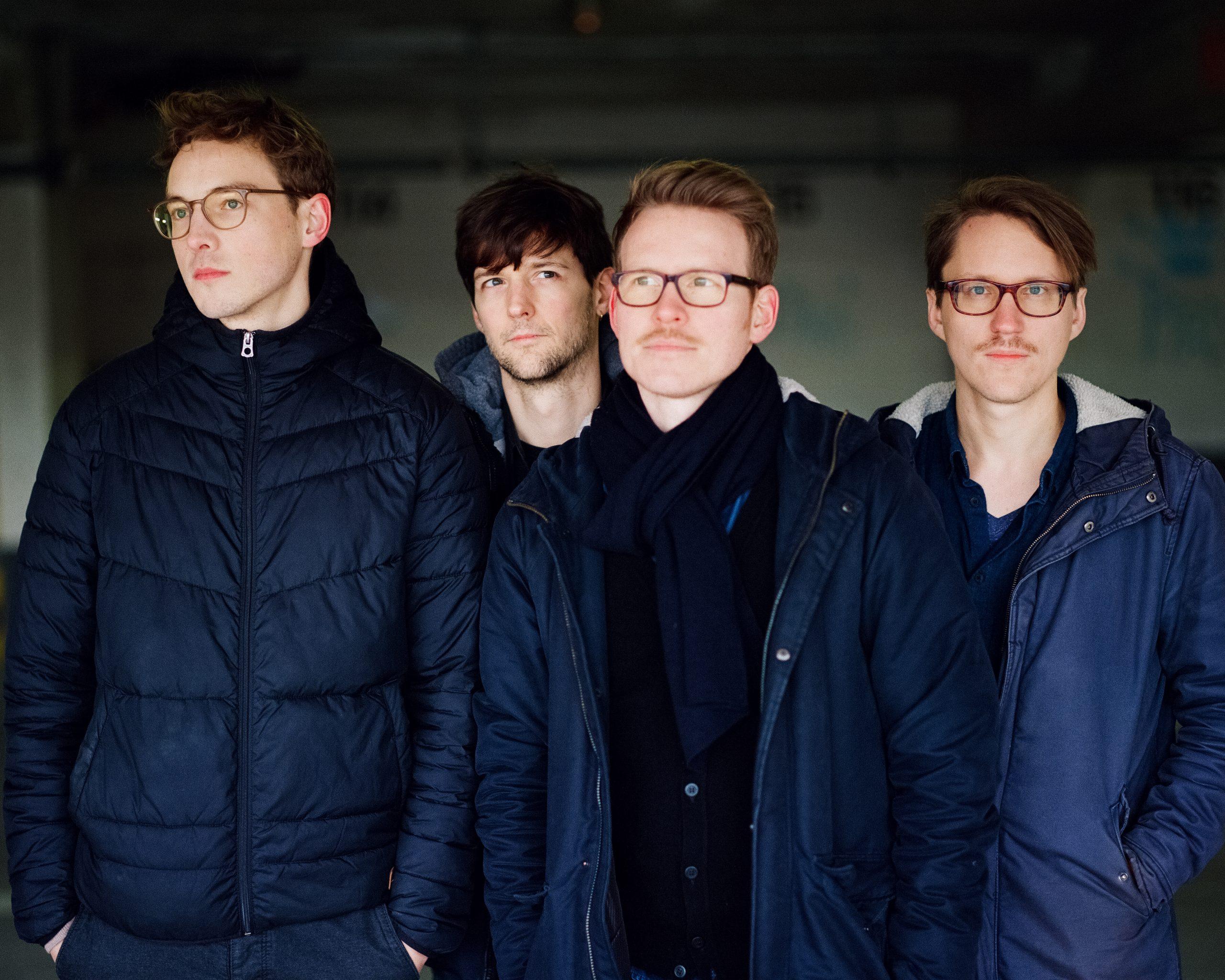 Showcasing Bands 2021: German Jazz Expo (Part 2)